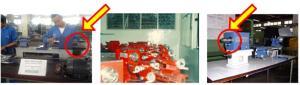 Gambar 12_Batas Sistem Kepala Tetap Mesin Bubut