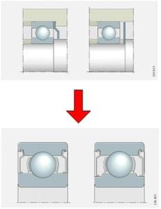 Gambar 20_Modifikasi Jenis Bantalan Bola