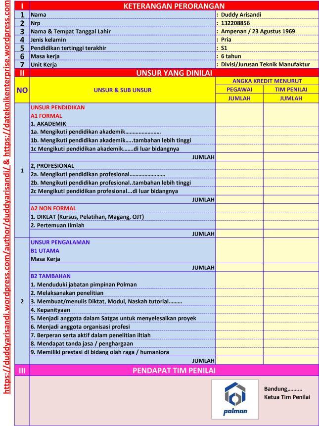 Gambar-10_Daftar Usul Penjenjangan Awal Pegawai