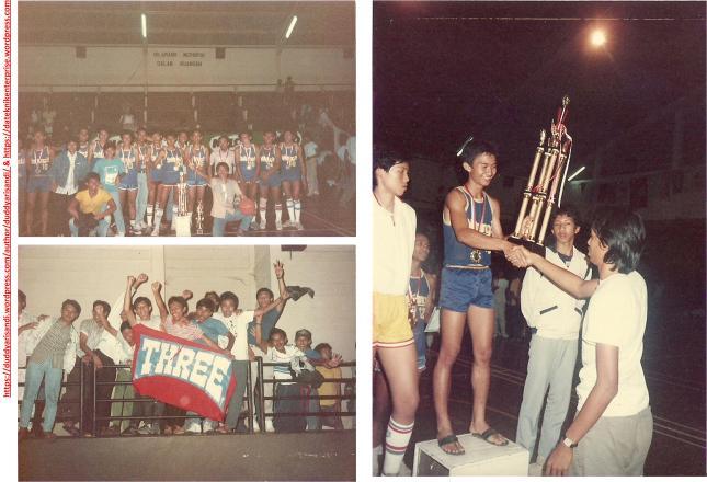 Gambar-63_SMAN-3 Bandung Juara 1 Bandung Basketball Championship Tahun 1988